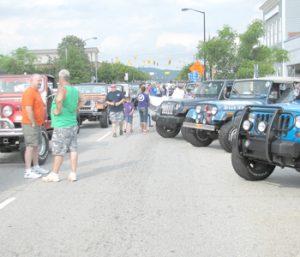 Jeep Fest details coming together | Test