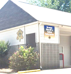 Sheriff's office plans open house for new Salem substation | Test