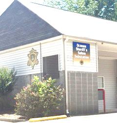 Sheriff's office plans open house for new Salem substation