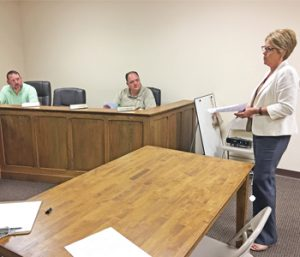 Walhalla accepts cleanup challenge | Test