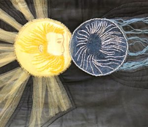 World of Energy to host eclipse-themed quilt show | Test