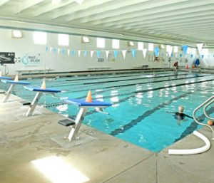 Central-Clemson pools continue comeback | Test