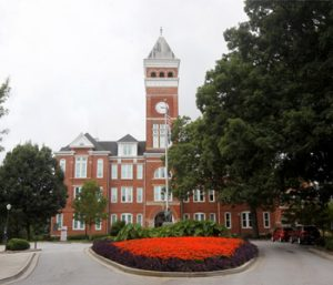 Clemson tops state colleges for return on investment | Test
