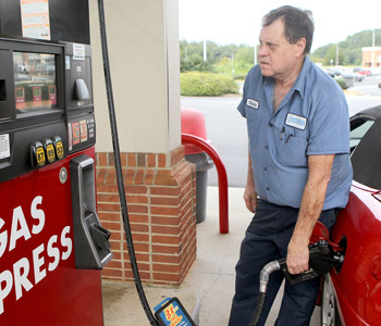 AAA says pump prices could rise 25 cents in SC | Test