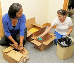 United Way moving across town | Test