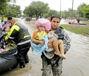 State agency warns against bogus Harvey relief charities | Test