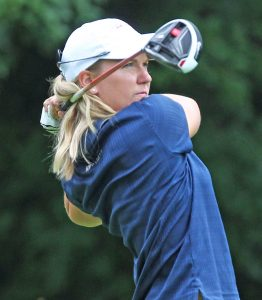 Austin Ernst named to Solheim Cup 2017 team | Test