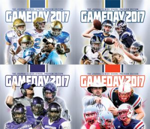 GameDay 2017 preview edition now available | Test