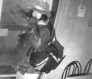 OCSO asks for public's help solving burglary | Test