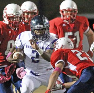 Walhalla moving to Class 4A in 2018 | Test