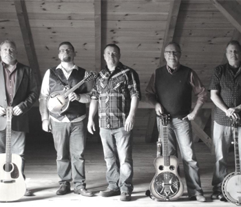 Edgar Loudermilk Band set to bring bluegrass to Westminster | Test