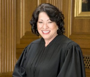 Supreme Court justice to visit Clemson | Test