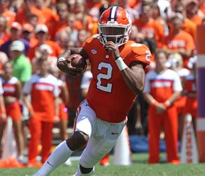 Bryant, Clemson offense shine in opener | Test