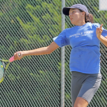 Local tennis tournament raises funds for nonprofit supporting fostering efforts | Test