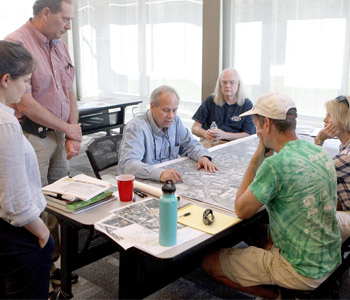 Alta Design hears input for downtown improvements | Test