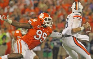 Clemson defense shines in win over Auburn | Test