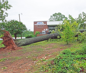 Oconee, Pickens dealing with Irma's effects | Test