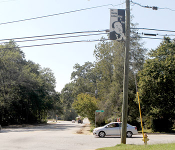 Clemson students to assess MLK Way makeover | Test