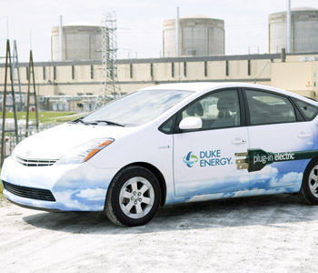 Newest hybrid vehicles on display at World of Energy | Test
