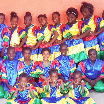 Haitian Children's Choir to perform at SC Botanical Garden | Test