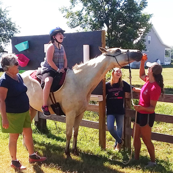 Oconee welcomes agricultural events