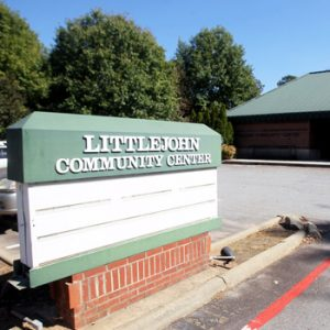 Council OKs grant money for community center improvements | Test