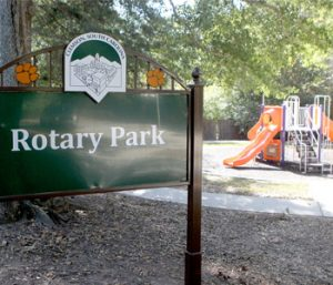 Clemson applying for grant funds to upgrade park | Test