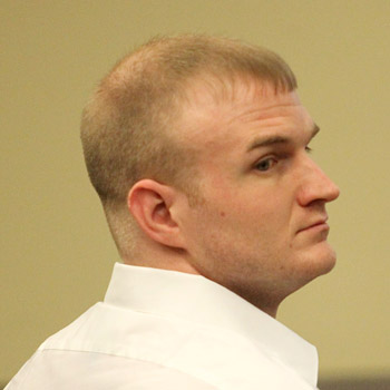 Witnesses deny self-defense as motive in murder trial | Test