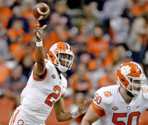 Swinney hopes Bryant will be ready to go