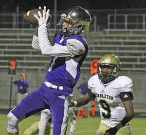 Walhalla stays perfect in Western 3A with conquest of Pendleton | Test