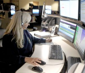 Call center the hub for county's emergency operations | Test