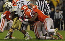Clemson defense slows down Georgia Tech | Test