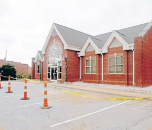 Seneca City Hall getting 'back to normal' with repairs | Test