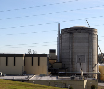 Life after Duke Energy's Oconee Nuclear Station? | Test