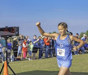 After close calls, Daniel girls claim state crown | Test