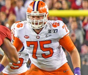Tigers place league-high 13 players on All-ACC teams