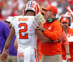 Tigers take aim at Florida State, division title | Test