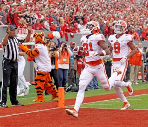Tigers' McCloud reaping benefits of hard work   Test