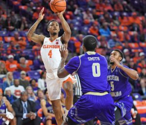 Tigers take season opener over WCU | Test