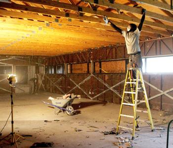 County officials seeking bids on LEC repair | Test