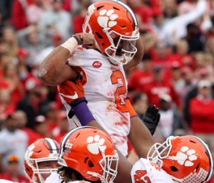 Clemson not taking Seminoles lightly | Test