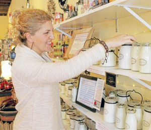Merchants gear up for Small Business Saturday