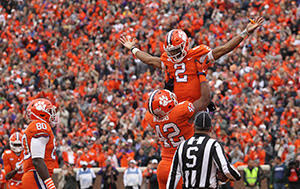 Clemson holds off Florida State with strong finish | Test