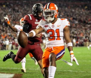 Clemson, Miami put it all on the line in title tilt | Test