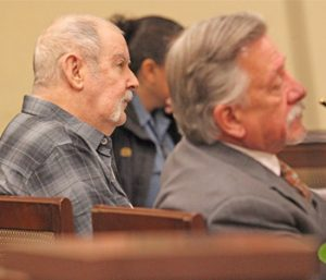 Witness to fatal shooting testifies at trial | Test