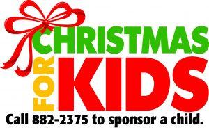 Christmas for Kids still in need of hundreds of sponsors | Test