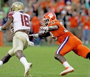 Tigers' Davis ready for Sugar Bowl opportunity | Test
