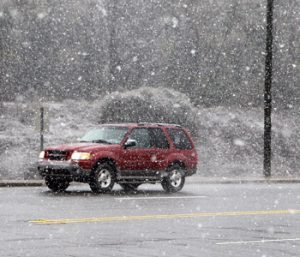 Oconee, Pickens prep for season's first winter storm | Test