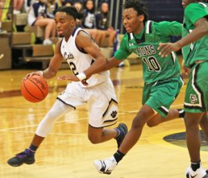 Seneca withstands Lions' rallies for victory
