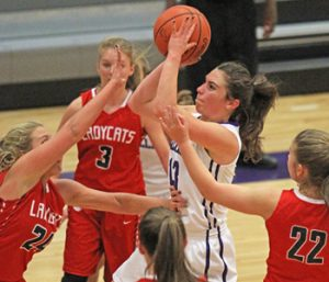 Walhalla girls fall at home against Rabun County | Test